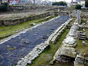 antik-yol-tarsus-resimleri